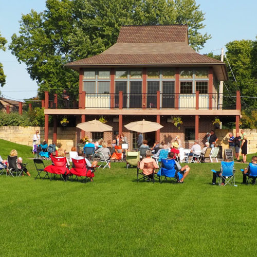 Events at Central Gardens of North Iowa