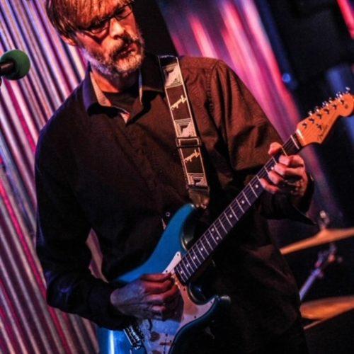 Picnics and Performances: Rich Mock of The Mockingbirds